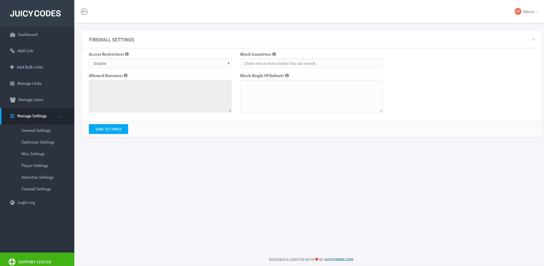 OK.RU Player Advanced Script | JUICYCODES.COM